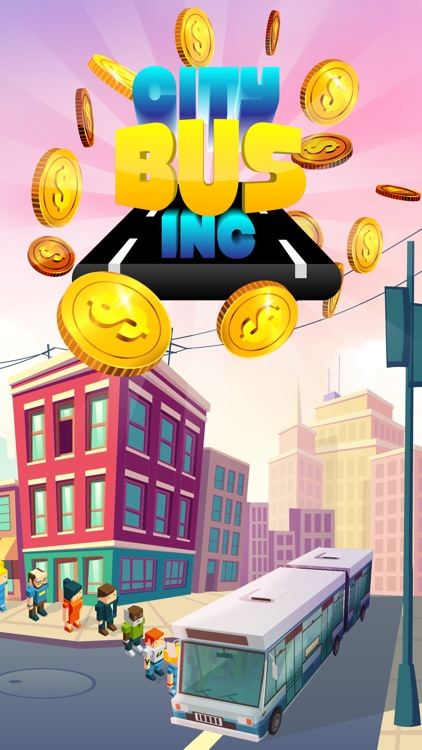 City Bus Inc. screenshot-0