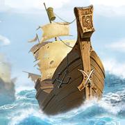 大航海家-中世纪海战策略手游