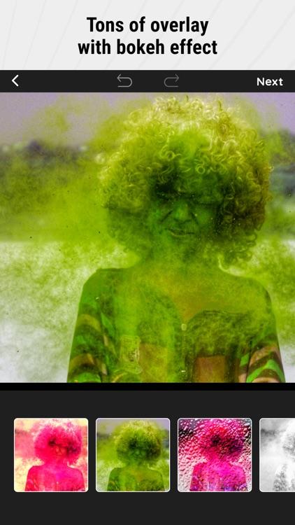 Blur Photo - Background Effect screenshot-5