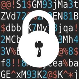 NewPass - Password Generator