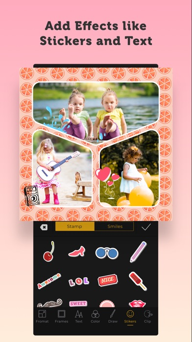 Download Pic Collage · for Pc