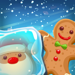 ‎Christmas Cookie Land