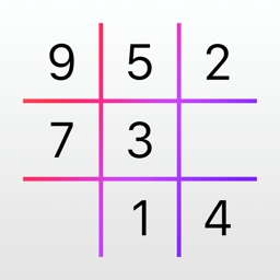 Just Sudoku Apple Watch App