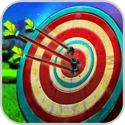 Nija of Archery Shot