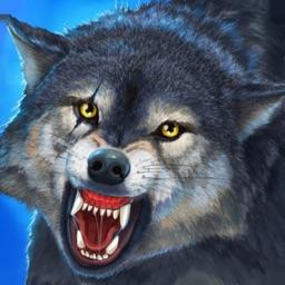 Wolf Simulator - Evolution