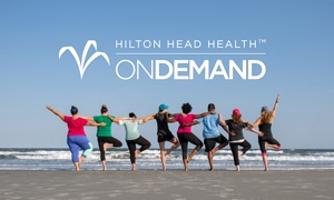 Hilton Head Health OnDemand