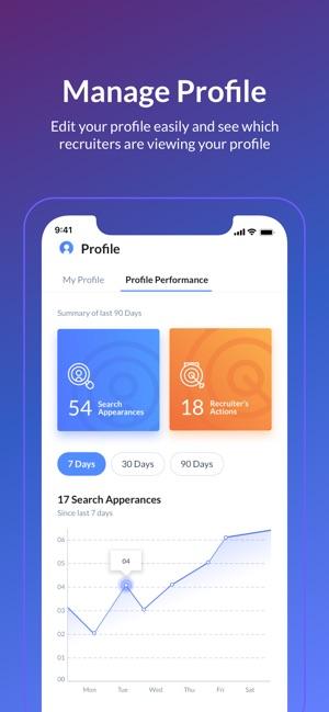 Naukri com Job Search on the App Store