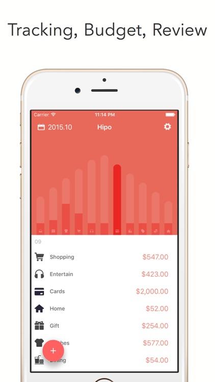 Hipo Money screenshot-0