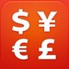 iMoney · 全球汇率转换 - 实时汇率换算