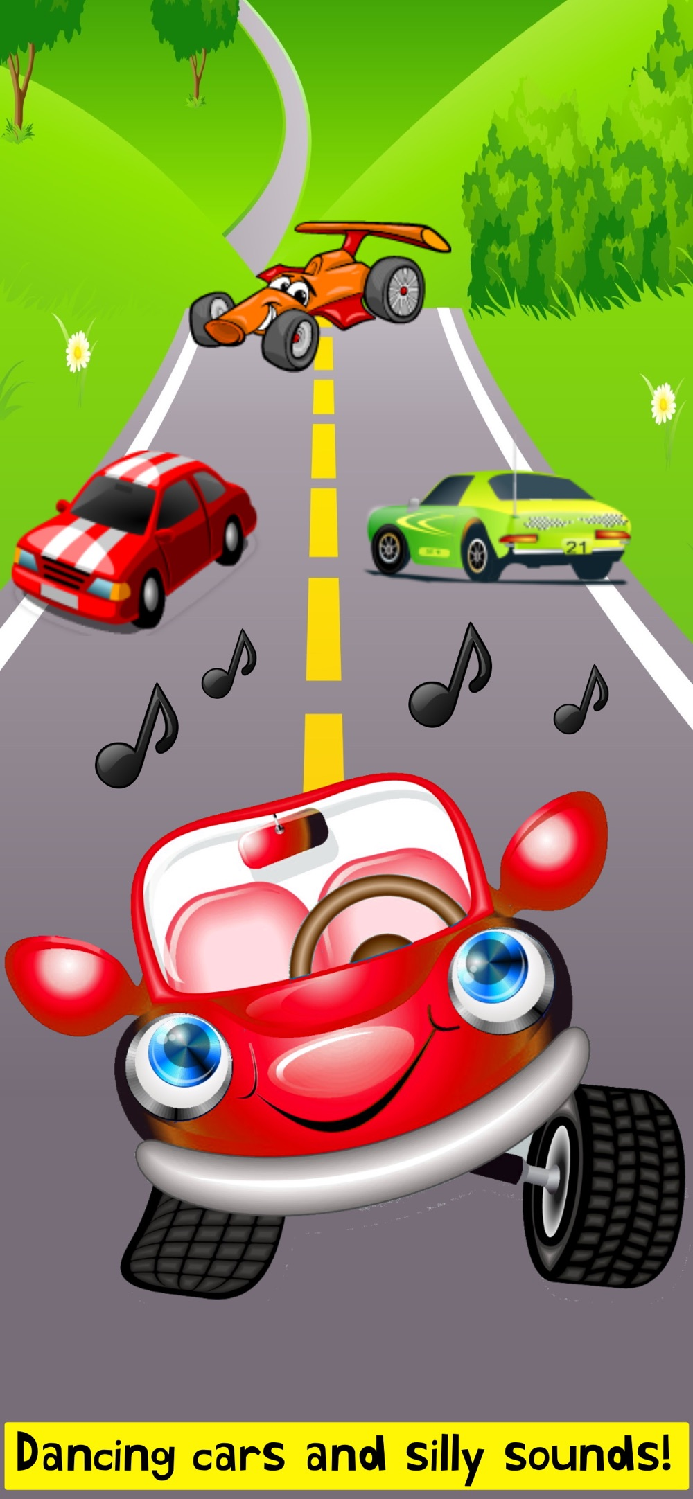 Car Puzzle Games! Racing Cars Cheat Codes