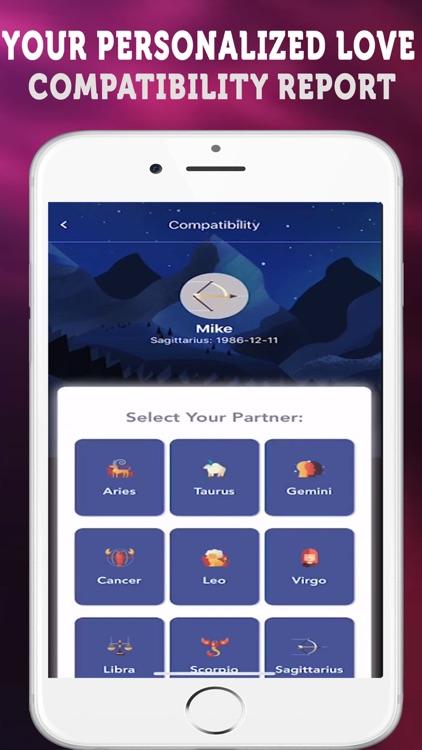 My Palm Reader & Horoscopes screenshot-4