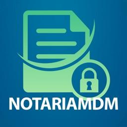 NotariaMDM