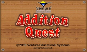 Addition Quest