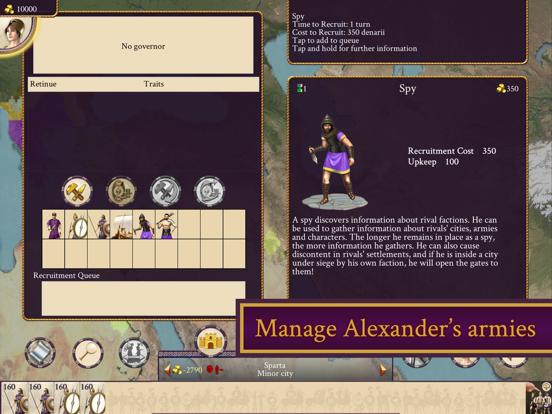ROME: Total War - Alexander screenshot 16