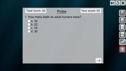 Incredible Human Teeth screenshot 7