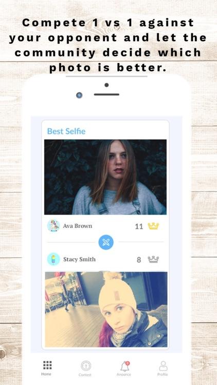 SnapWar: Selfie & Photo Battle