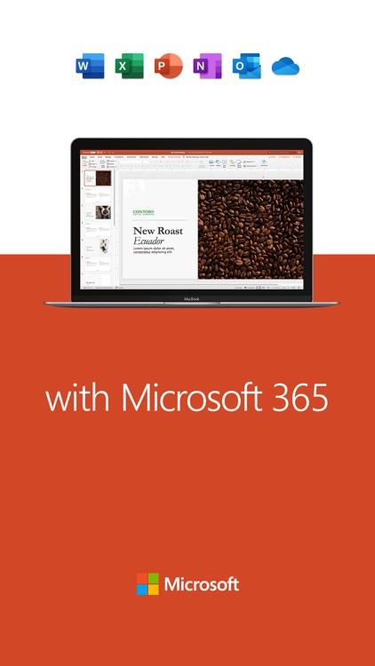 Microsoft PowerPoint screenshot-4