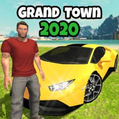 Grand Town: Real Racing 2020