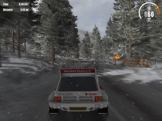 Rush Rally 3 screenshot 17