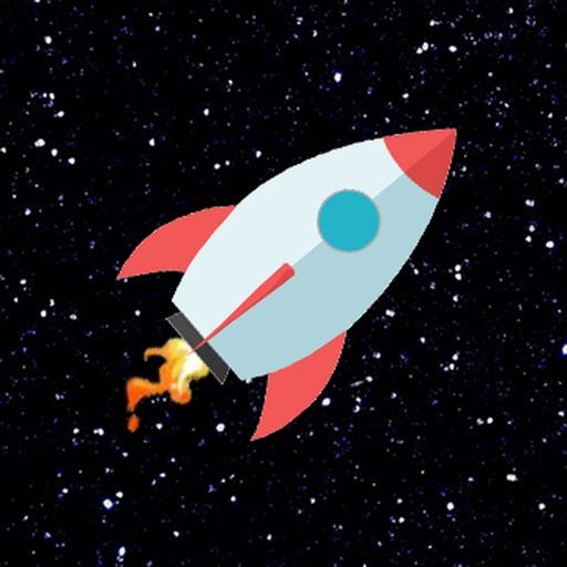Rocket Runner - Space Shooter