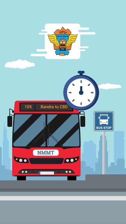 NMMT BusTracker