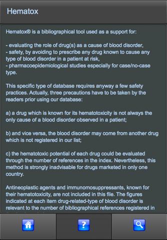 Hematox - náhled