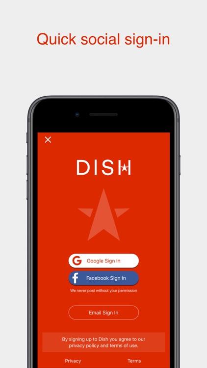 Dish Pics screenshot-3