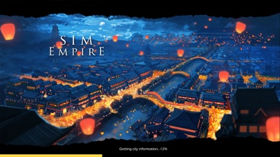 Screenshot for Sim Empire in Azerbaijan App Store