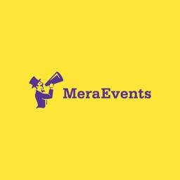 MeraEvents - Event Ticketing