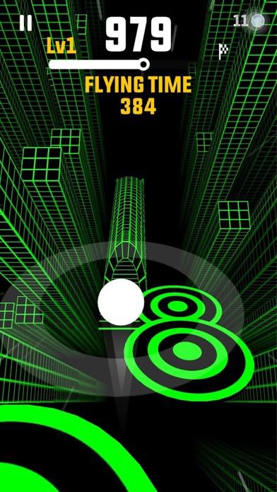 Slope Run Gameのおすすめ画像1