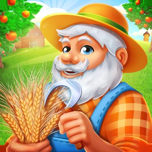 Farm Fest - Farming Game