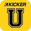 Kicker U - Stillwater Designs Cover Art