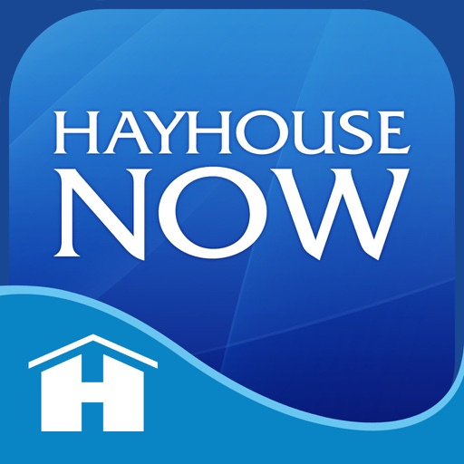 Hay House NOW icon