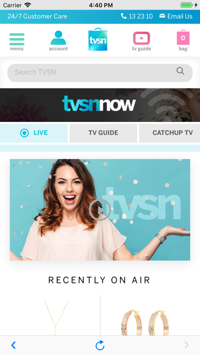 Download TV Shopping Network for Pc