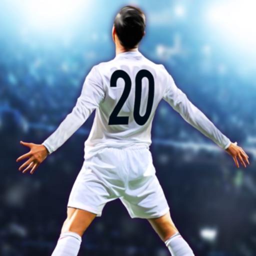 Baixar Copa de Futebol 2020 para iOS