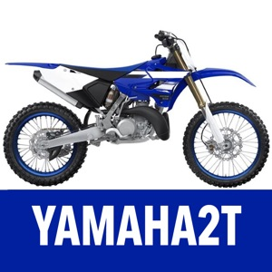 Jetting Yamaha YZ 2T Moto download