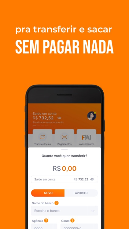 Banco Inter – digital banking screenshot-3