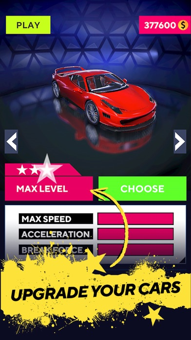 Smash Cars! screenshot 5