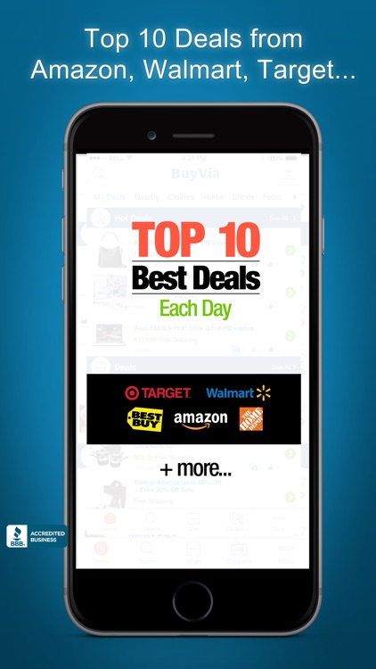 Black Friday 2020 Ads & Deals screenshot-2