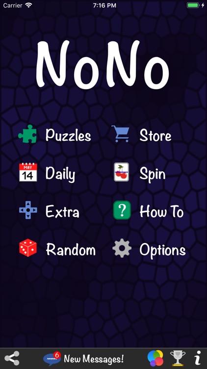 NoNo - Nonogram / Picross screenshot-4
