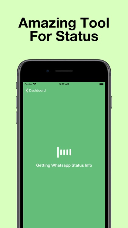 Status Saver for Whatsapp WA screenshot-3