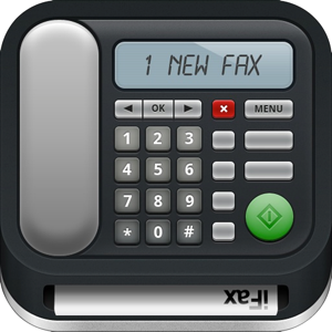 iFax fax app: Fax from iPhone ios app