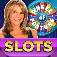 Codes for Wheel of Fortune Slots Hack
