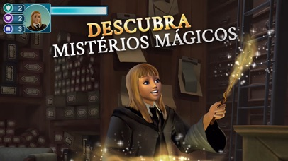 Baixar Harry Potter: Hogwarts Mystery para Android