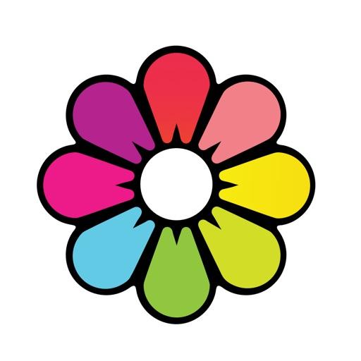 Recolor - Kleuren & Ontspannen