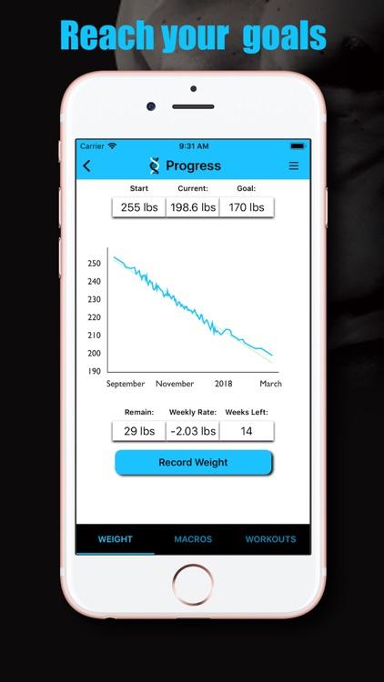 Better Human App screenshot-3