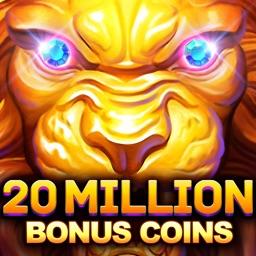 Slots Casino Zoo ™ Slot Games