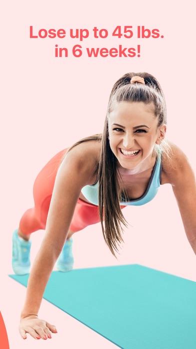 Weight Loss: Workouts at Home Screenshot