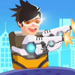 Mr Spy 2 - Trigger Mater