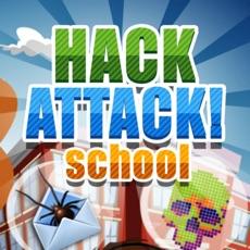 Activities of Hack Attack School